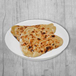 Butter Roti Milkbar