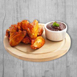 Chicken Hot Garlic Sauce Milkbar
