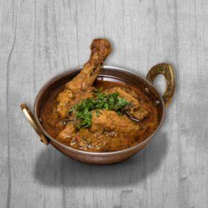 Chicken Korma Milkbar