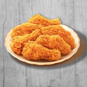Chickenj Takatak Milkbar