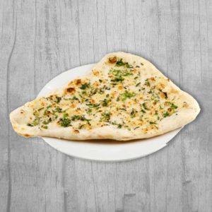 Garlic Naan Milkbar