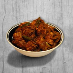 Kadai Chicken Milkbar